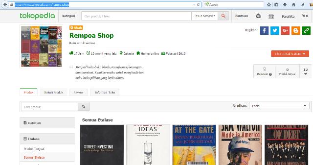 RempoaShop
